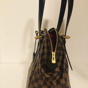 Louis Vuitton Bags - Authentic Verona Damien GM Brown LV Handbag